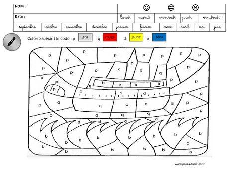 Best 25 coloriage magique grande section ideas on pinterest tra age exercice grande section - Coloriage grande section ...