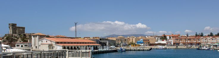 Tarifa - Cadiz-Turismo