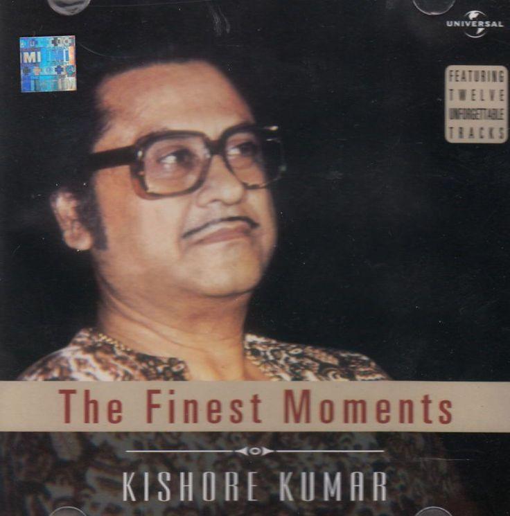 The Finest Moments – Kishore Kumar [2006-MP3-VBR-320Kbps]