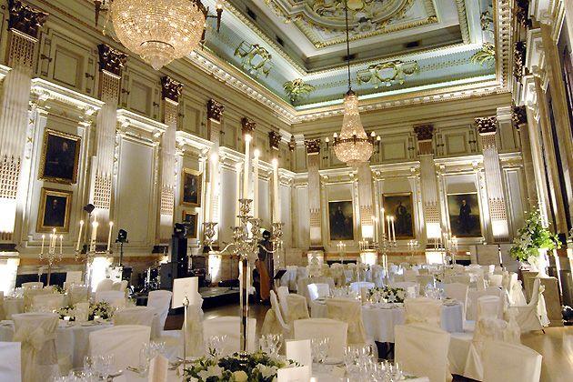 One Great George Street - Wedding venue in London