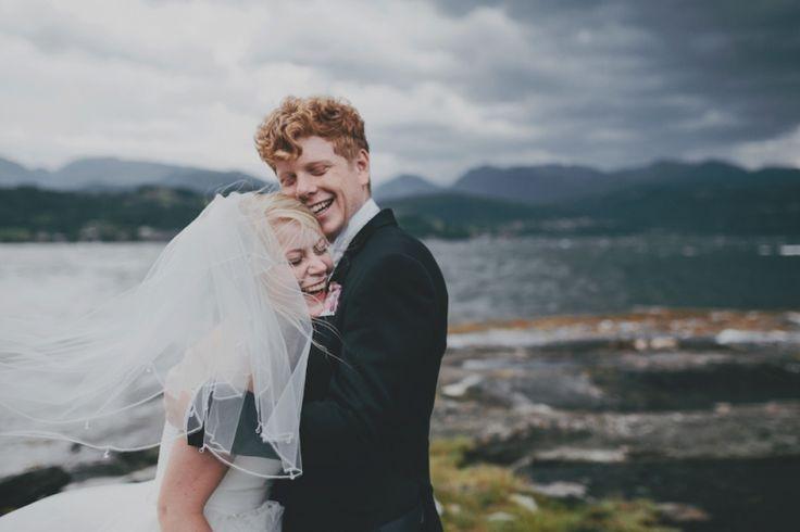 Therese & Dag Erlend – Hardanger » Kristianne Marøy Fotografi