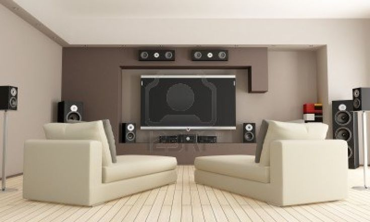 Some like to hide their sound systems.   While others want to impress you by it.  We got it all.