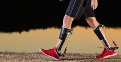 New Exoskeleton Will Help You Walk More Efficiently