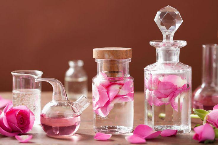 Esans Yağları Kullanarak Yapabileceğiniz Mis Kokulu 6 Ev Yapımı Parfüm - Yemek.com