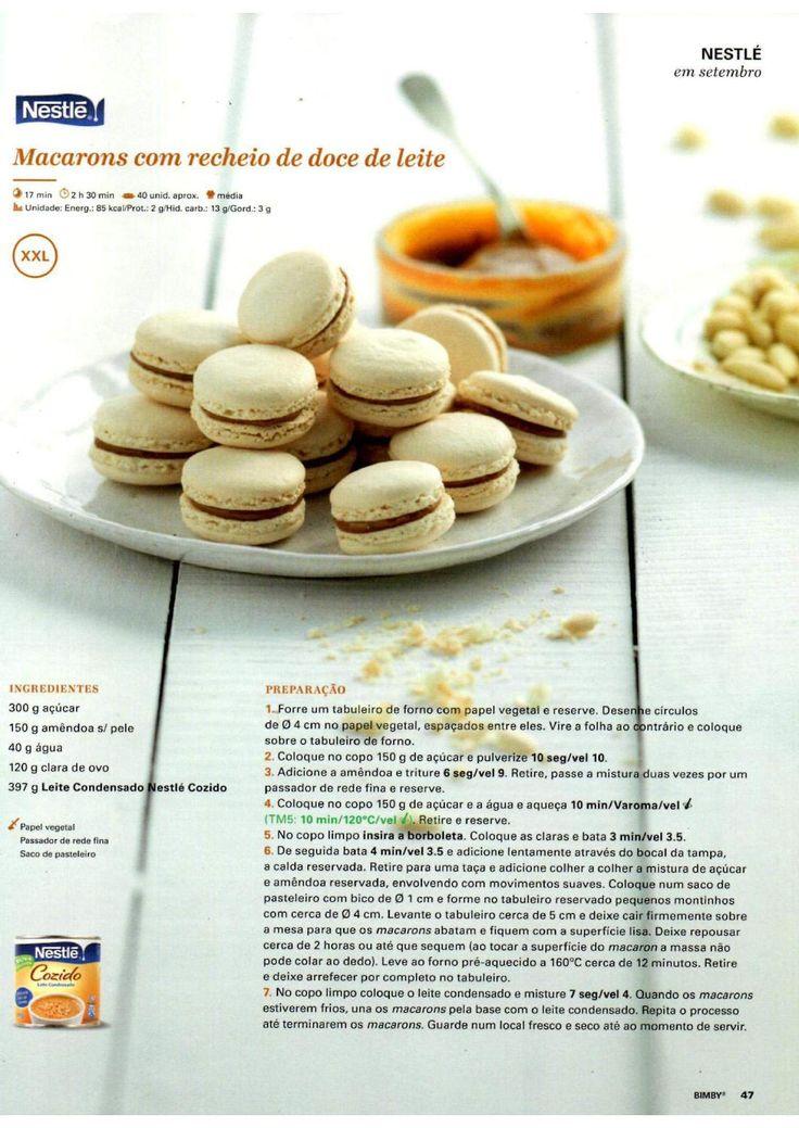 Revista bimby setembro 2015 por Ricardo Fernandes - issuu