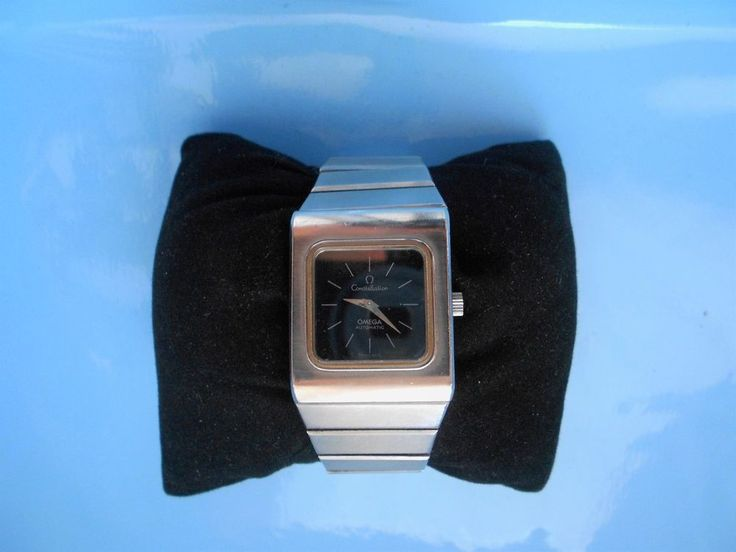 OMEGA constellation automatic cal. 711 VERY RARE WORKING