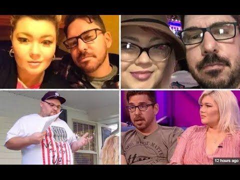 Teen Mom 'No Ill Will!' Matt Baier & Wife Claim They're 'Happy' For Preg...