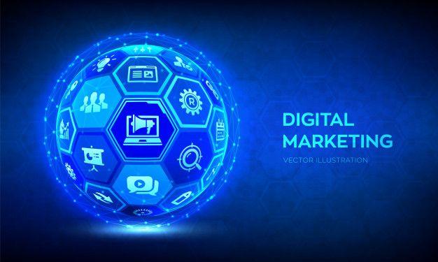 Apa Itu Digital Marketing Rahasia Sukses Agency Marketing Indonesia Terbaru Marketing Digitales Marketing
