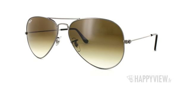 05ef1b7287509b Lunette Ray Ban Aviator Mirror   United Nations System Chief ...
