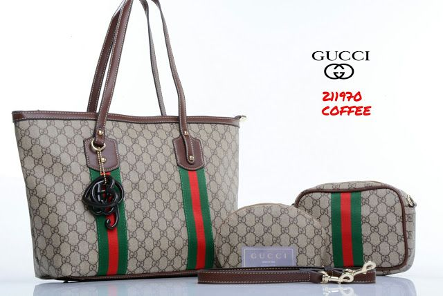 ANC OnLine: New Arrivals: Gucci tote bags