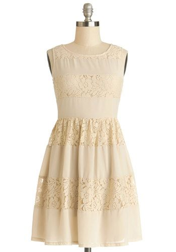 Lattes in Lace Dress. Today, youre sipping drinks with a cherished friend at a local cafe, looking sweet in this tan lace dress!