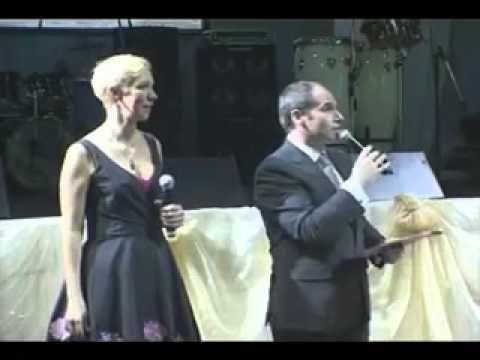 Руслан и Алана (Осетинская свадьба) - YouTube