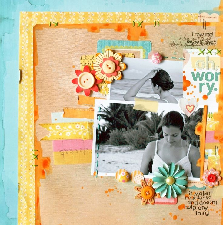 10+ Clever scrapbook ideas cover page - Maximize your Ideas - 10 ideas for quick scrapbook page titles scrapbooking ideas. Find another ideas about  #babyscrapbookcoverpageideas #ideasforacoverpageofscrapbook #scrapbookideascoverpage #scrapbookideasforcoverpage form our gallery.