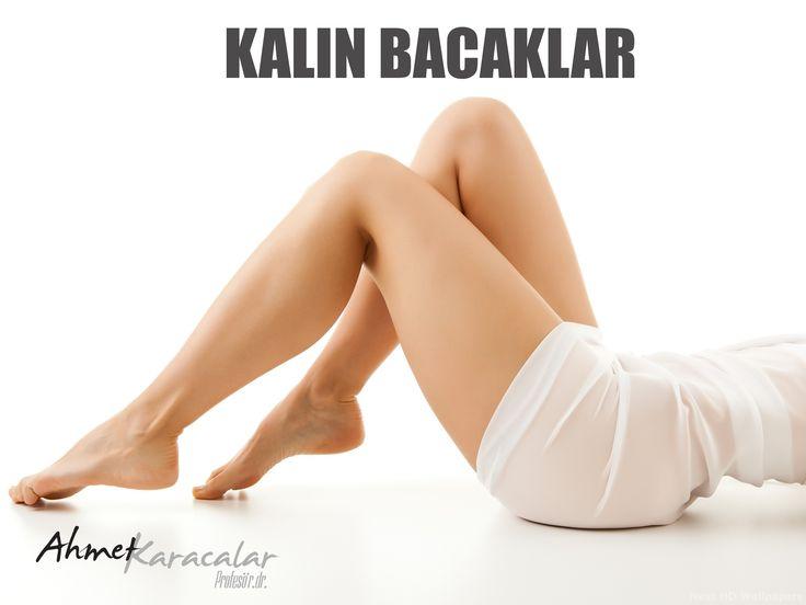 Kalın Bacaklar Etek giyilmesini engelleyen ve sosyal bir stres nedeni olan bacak kalınlığının tanı ve tedavisinde ek yöntemler gerekebilir. Kalın bacakların nedenleri kalın kemik yapısı, fazla gelişmiş kaslar ve genellikle yapısal fazla yağ dokusudur. DEVAMI http://www.ahmetkaracalar.com/bacak-estetigi.asp