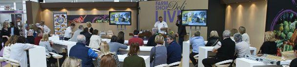 Bread Du Jour - Farm Shop & Deli Show 2014