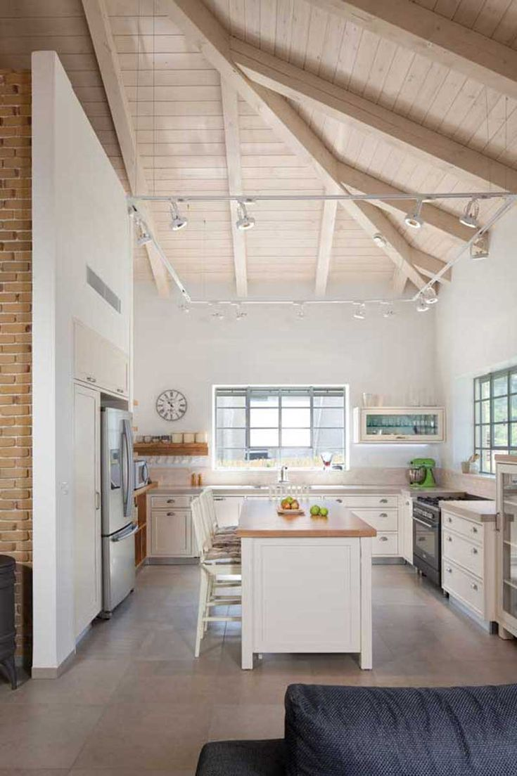 Kitchen Interior Modern
