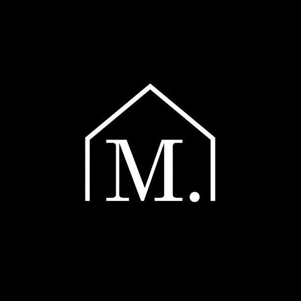 Minke Design Shop by Studio Lin, 2012. #branding #logo