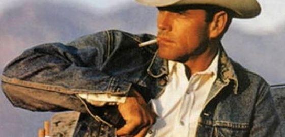 """Muere a los 85 años el """"hombre Marlboro"""