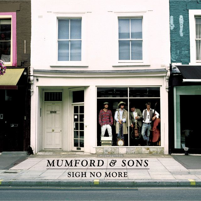 Awake My Soul, a song by Mumford & Sons on Spotify
