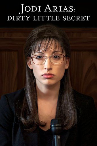 Jodi Arias: Dirty Little Secret (2013) | http://www.getgrandmovies.top/movies/28744-jodi-arias:-dirty-little-secret | True story based on Jodi Arias, a seductive 28-year-old aspiring photographer found guilty of killing her former lover, Travis Alexander, who was found nude in his home shower with a slit throat, 27 additional stab wounds and a bullet to the head. While investigating the violent killing, Mesa, Arizona police retrieved a digital camera from Alexander's washing machine…