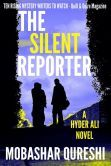 """(By Bestselling Author Mobashar Qureshi! Quill & Quire Magazine: """"One of the ten rising mystery writers to watch."""")"""