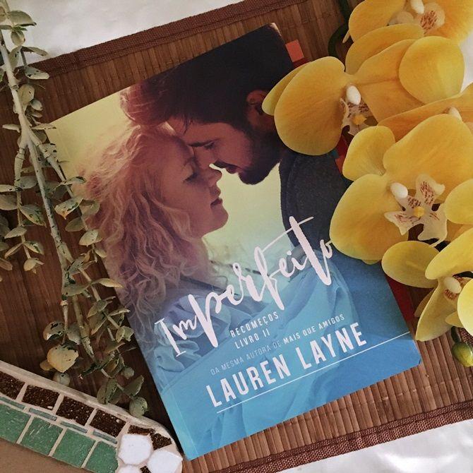 Imperfeitos Vol 02 Serie Recomecos Lauren Layne Em 2020