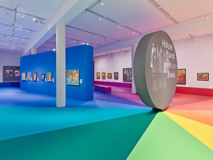 Die besten 25+ Kreis design Ideen auf Pinterest Geometrisches - interieur design neuen super google zentrale