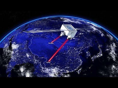 Logran Hacer una Teleportación Cuántica a 1.200 Kilómetros de Distancia - http://www.misterioyconspiracion.com/logran-hacer-una-teleportacion-cuantica-a-1-200-kilometros-de-distancia/