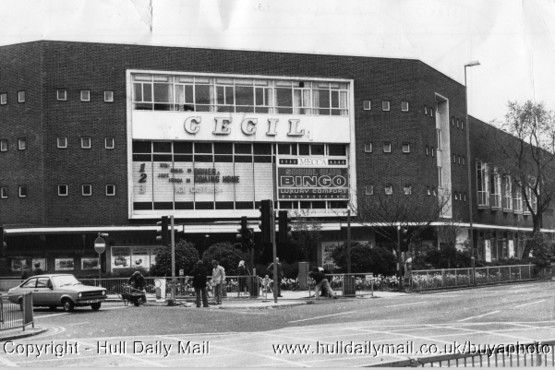 View all the latest pictures in the gallery, The changing face of Hull city centre: Flashback photo gallery, on Hull Daily Mail.
