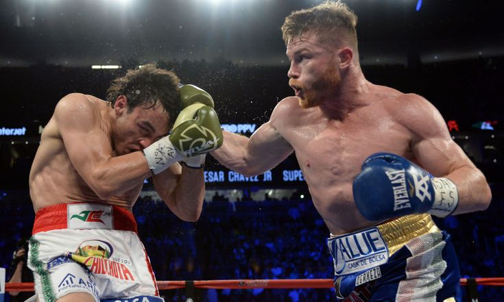 FOLLOW AND SHARE   Canelo Outpoints Chavez, Lemieux Outpoints Reyes in Hard Fought HBO Wars By Robert Brizel, Head Real Combat Media Boxing Correspondent   Las Vegas, NV (May 7th, 2017)– Most experts had predicted Saul 'Canelo' Alvarez, David Lemieux, and Lucas Matthysse would all win by knockout or stoppage on HBO at T-Mobile Arena …