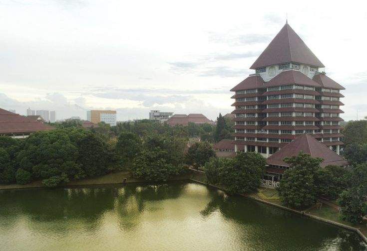 3 Perguruan Tinggi Indonesia Masuk 500 Terbaik Dunia