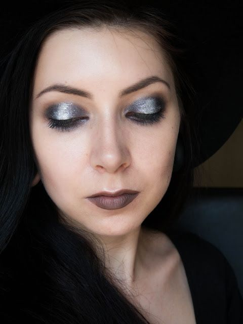 Michelle Giovanni - d.i.y. and make-up: MAC Extra Dimension Eye shadow оттенок Fathoms Deep