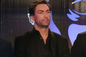 "Leslie Benzies (former president of Rockstar North) launches new gaming companies. One called ""time for a new world"""