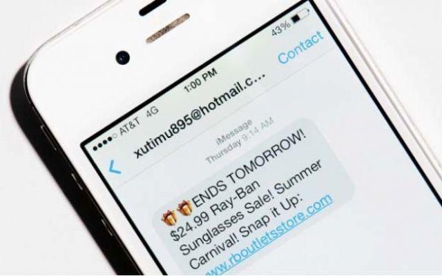 iMessage e SMS indesiderati, ecco come bloccarli su iPhone con iOS 8.3 #imessage #iphone #ios8.3