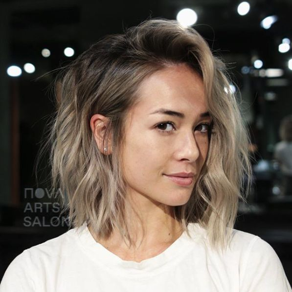 15 Pretty Spring Haircuts To Freshen Up Your Look