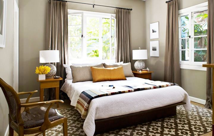 13 Best Images About Bedroom Windows On Pinterest