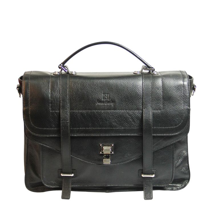 Nova Harley Madrid Nappy Bag is made from premium leather cowhide and will easily allow you to carry a laptop. Perfect for stylish dads! With a detachable 13 picture labelled pocket and zipper storage section: To store all essential baby items and a pocket for mums and dads you can't go wrong!
