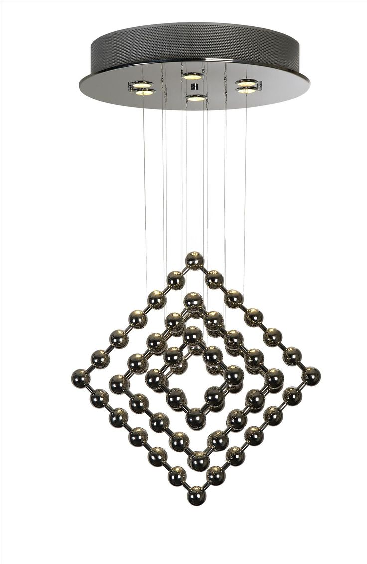 Trend Spin Chandelier   Trend TP9533