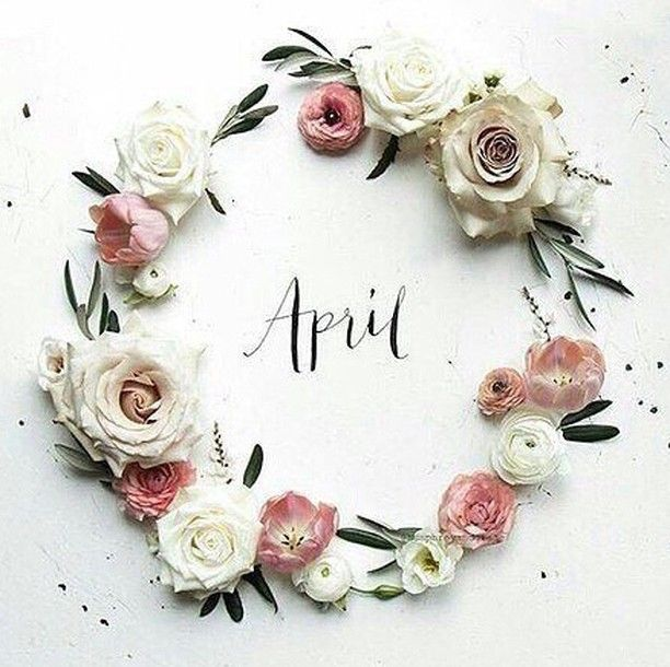 Lets welcome #April with an open heart a clear mind and new perspective to allow this new season to bring us abundance and inspiration!  Happy Spring  . . . . #springfever  #toronto #torontolifestyle  #torontoblogger  #torontolifestyle #lifeisgreat #flowers #april  #inspiration #motivation #abundance #abundance #gratitude #love