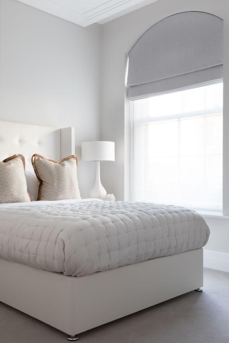 Guest Bedroom in 2021   Guest bedroom design, Guest bedroom, Bedroom design