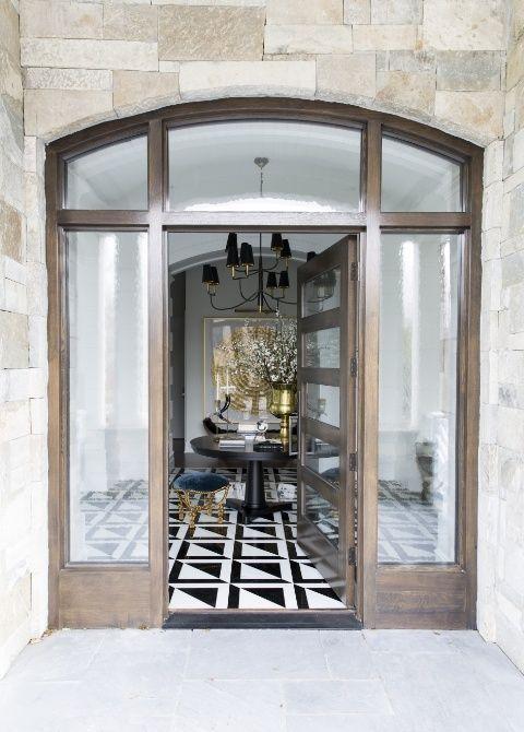 Gainesville Luxury Designer Home: 105 Best Front Door Images On Pinterest