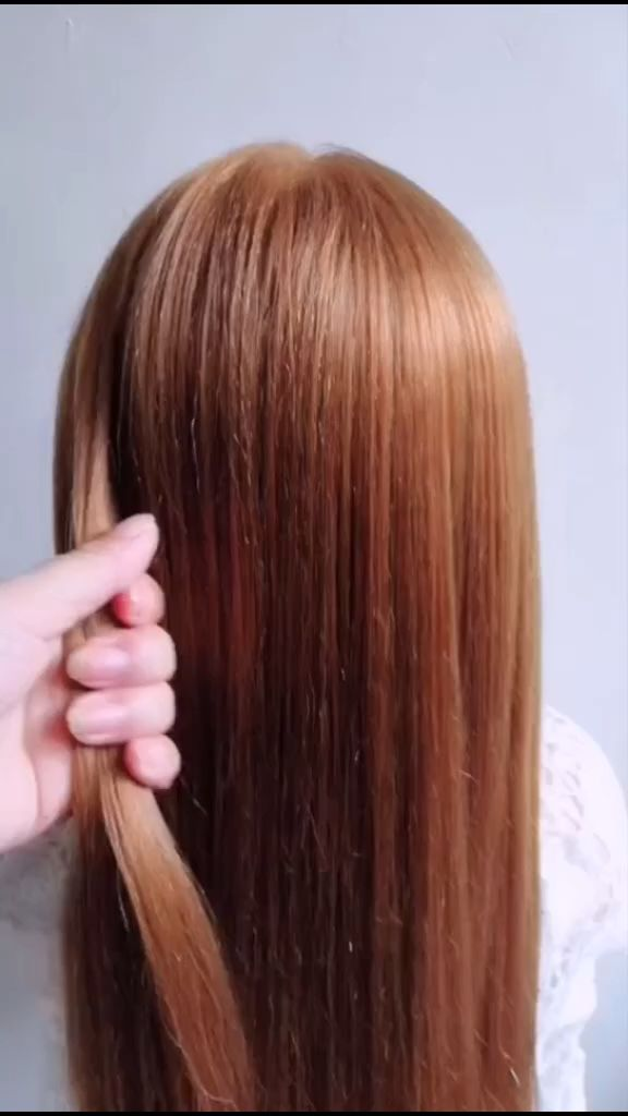 hairstyles for long hair videos| Hairstyles Tutorials Compilation 2019 | Part 416