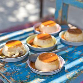 Een toetje na de barbecue? Yes please! Deze flan de caramelo is een heerlijke Mexicaanse afsluiter.