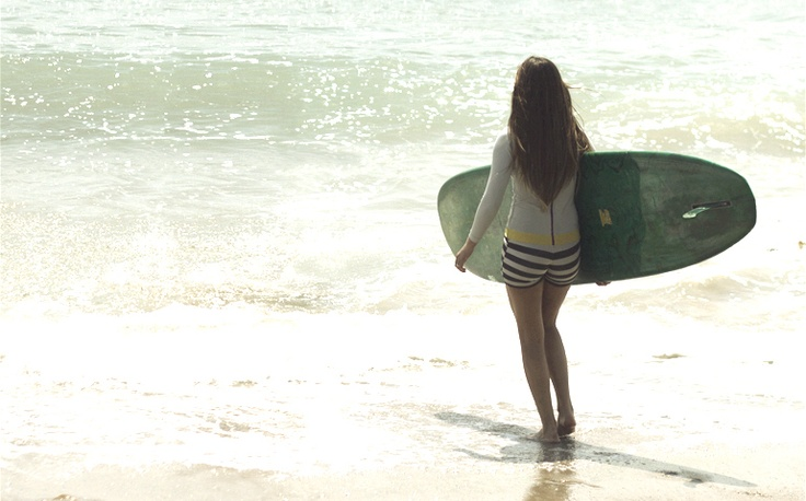 nice site: Surfing Girls, Nice Site