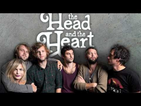 "The Head and the Heart - ""Ever Since"" (Chasing A Ghost)"