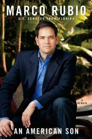 Sen. Marco Rubio's autobiography was published this week. The son of Cuban American immigrants, who fled the communist takeover of their country, he is now a very popular Republican Senator in Florida and the most talked about VP pick for the November election.