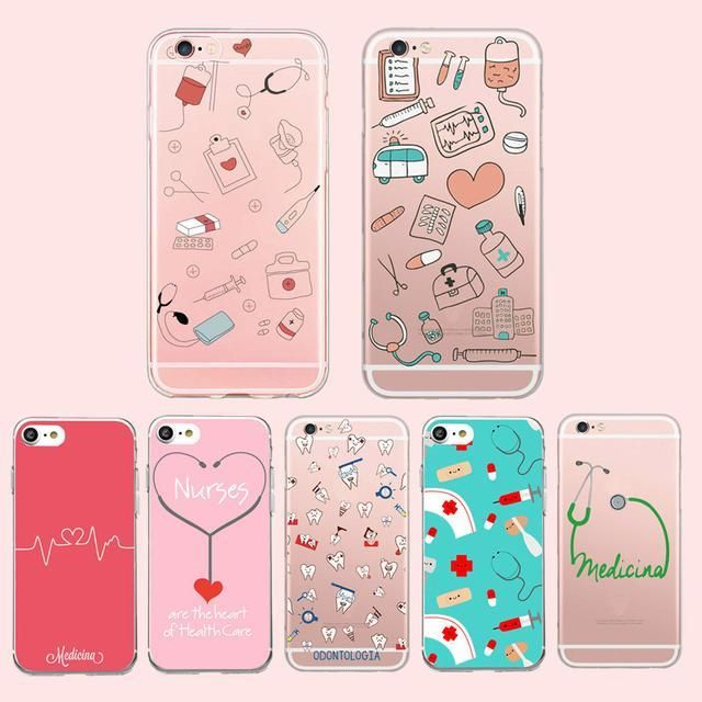 You know you want to buy this  Nurse Heart Beat Phone Case  for iPhone 7, 7Plus, 6, 6 Plus  http://www.cfascrubs.com/products/doctor-nurse-heart-beat-phone-case-coque-for-iphone-6-7-5s-6plus-for-samsung-soft-silicone-clear-transparent-tpu-back-cover?utm_campaign=crowdfire&utm_content=crowdfire&utm_medium=social&utm_source=pinterest