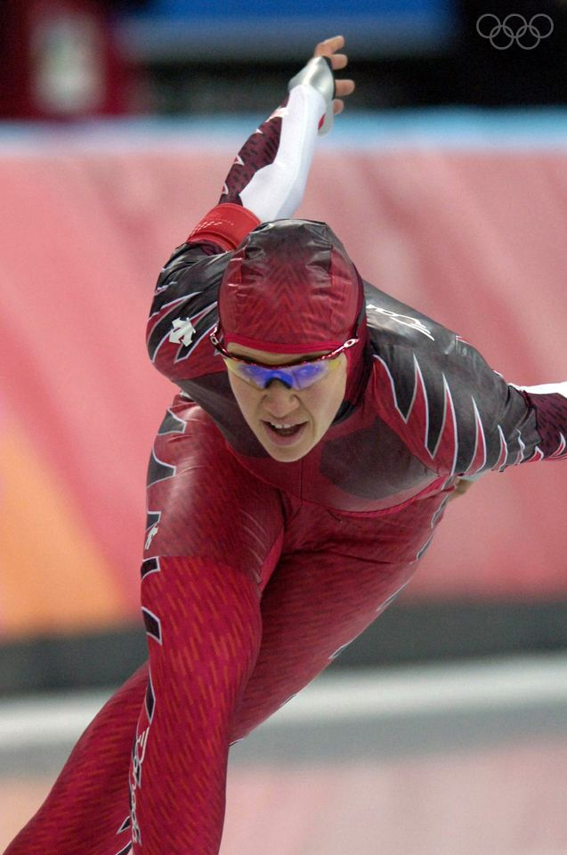 Clara Hughes, a dual-season Olympian, is just the fourth athlete to ever to win medals at the Winter and Summer Games, and is the only athlete in history to win multiple medals at both