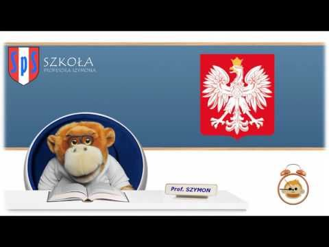 Polska - Szkoła Profesora Szymona