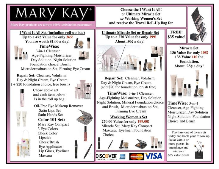 35 best Mary Kay images on Pinterest Beauty consultant, Business
